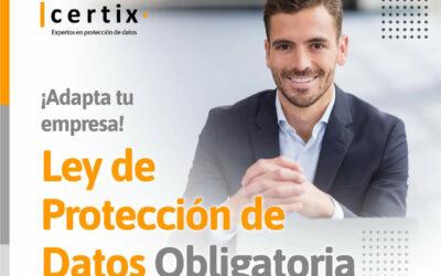 PROTECCIÓN DE DATOS, LA ASIGNATURA PENDIENTE DE AUTÓNOMOS Y EMPRESAS