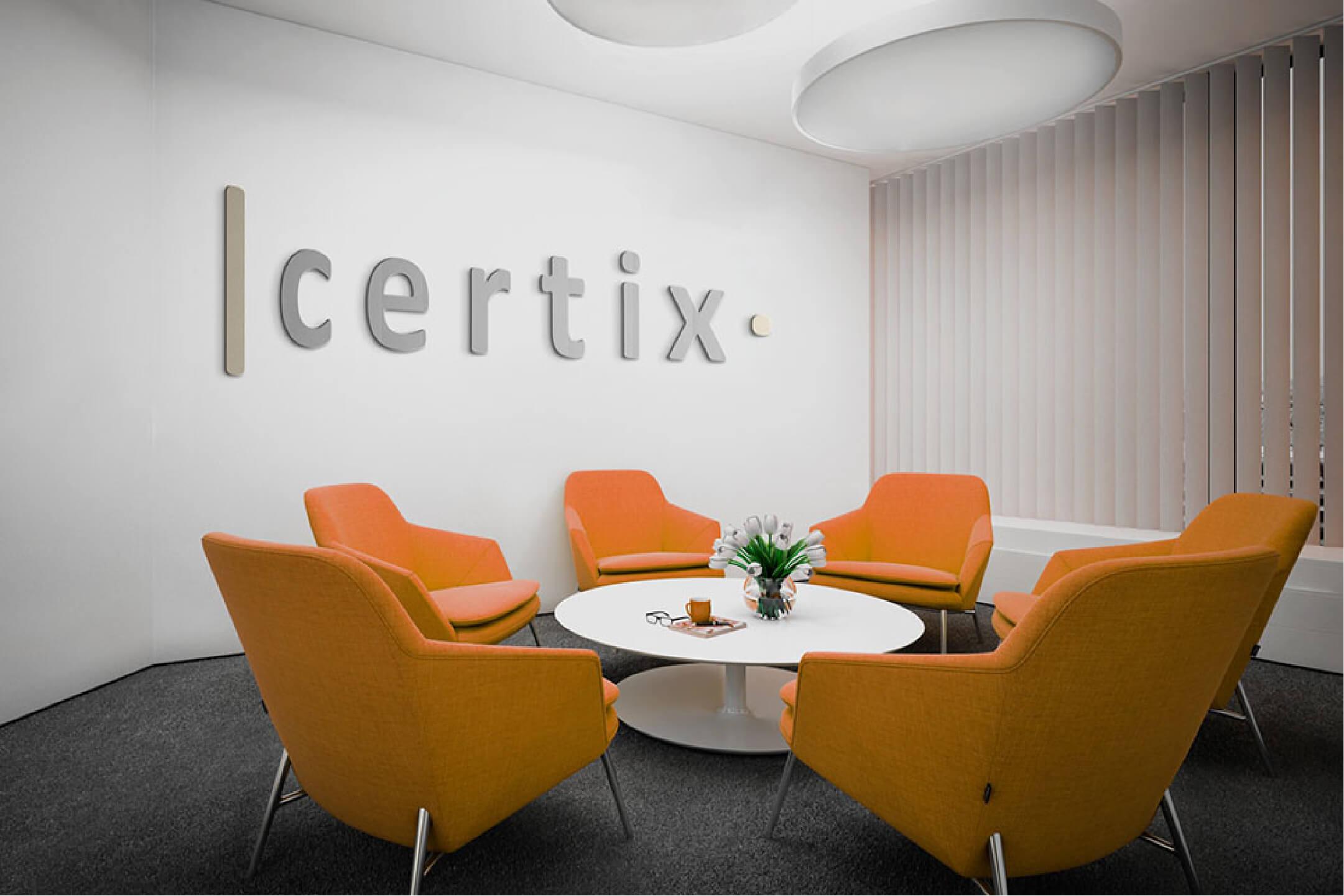 Despacho Certix